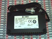 UMEC UP0403A03P52