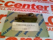 VALENITE VMCFNR-12CA-4