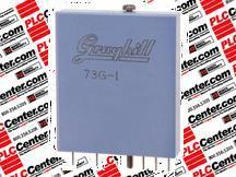 GRAYHILL INC 73G-IV5