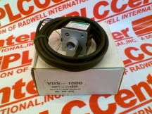 VACCON CO VDS-1000