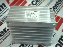 FUJI ELECTRIC SX1-D10