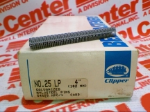CLIPPER LACING 25G4NY-LP