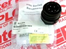 BULGIN COMPONENTS PX0931/05/P