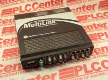 MULTILIN ML1600-AC-XX-A1-A5-X