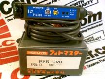 HOKUYO AUTOMATIC CO PF5-CRD
