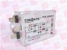 TIMONTA FSW-2-65-6/0.5