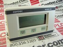CONTREC 212.11N0S