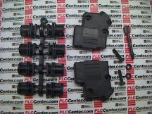 MH CONNECTORS D45PPK9-K