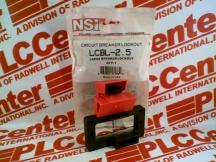 NSI INDUSTRIES LCBL-2.5