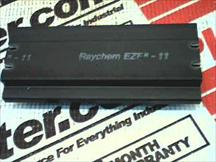 RAYCHEM THERMAL MANAGEMENT EZF-11