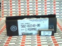 ADVANCED MICRO DEVICES 502-02240-00