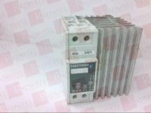 EUROTHERM CONTROLS TE10S-40A/240V/LGC/ENG/FUSE/00
