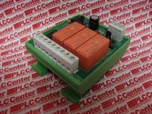 ELECTRO CONTROLS E3RM