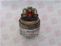 WHITMAN CONTROLS P119V-5H--C52TS