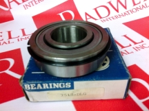 JAF BEARINGS 7518-DLG