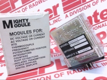 MIGHTY MODULE MM6020-4/20MA