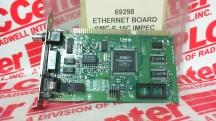 SMC SMC-E16C