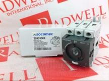 SOCOMEC 2200-3000
