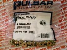 PULSAR 1100H-02