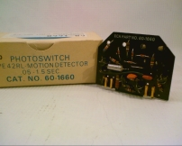 PHOTOSWITCH 60-1660