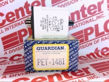 GUARDIAN ELECTRIC CO PET-1481