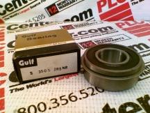 GULF BEARING S-3505-2RSNR