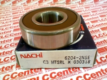 NACHI 6204-2NSE-C3