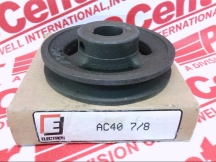 ELECTRON CORP AC40-7/8