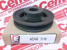 ELECTRON CORP AC40-7/8