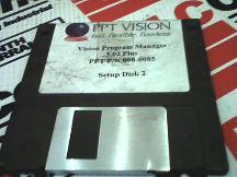 PPT VISION 098-0085