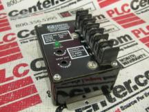 ZENITH CONTROLS INC K-1121E