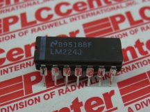NATIONAL SEMICONDUCTOR IC224J