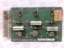 GETTYS 44-0040-00