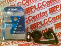 SCHLAGE LOCK F40-MER-716