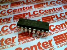 NATIONAL SEMICONDUCTOR SN74LS365AN