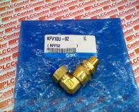 SMC KFV10U-02