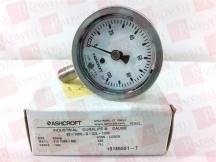 ASHCROFT 63-1008-S-02L-100