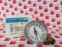 ASHCROFT 20W-1005H-02L-600