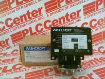 ASHCROFT B424B-200PSI