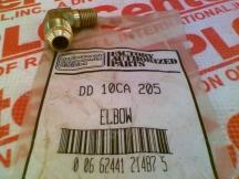 UNITED TECHNOLOGIES DD10CA205