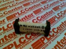WABASH 1155A-203-49