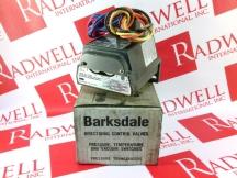 BARKSDALE CD2HH18
