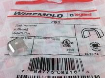 WIREMOLD 702
