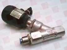 BURKERT EASY FLUID CONTROL SYS 140331