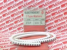 ELECTROVERT Z-5-P-E