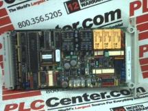 ZUMBACH ELECTRONIC N6.IO.012.8