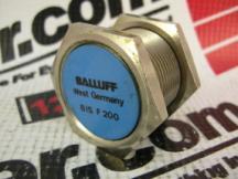 BALLUFF BIS-F200