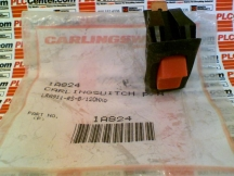 CARLING SWITCH 1A824