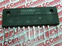 TOSHIBA MP6753