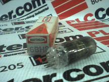 RAYTHEON 6BH8